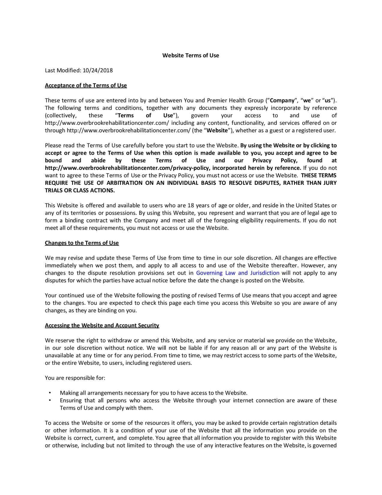 overbrookrehabilitationcenter Terms of Use-page-001