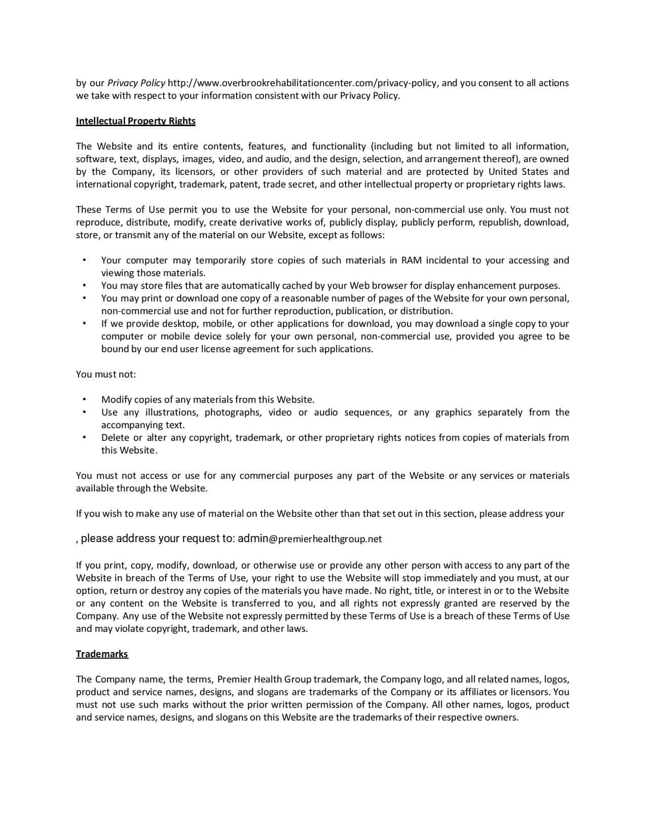 overbrookrehabilitationcenter Terms of Use-page-002
